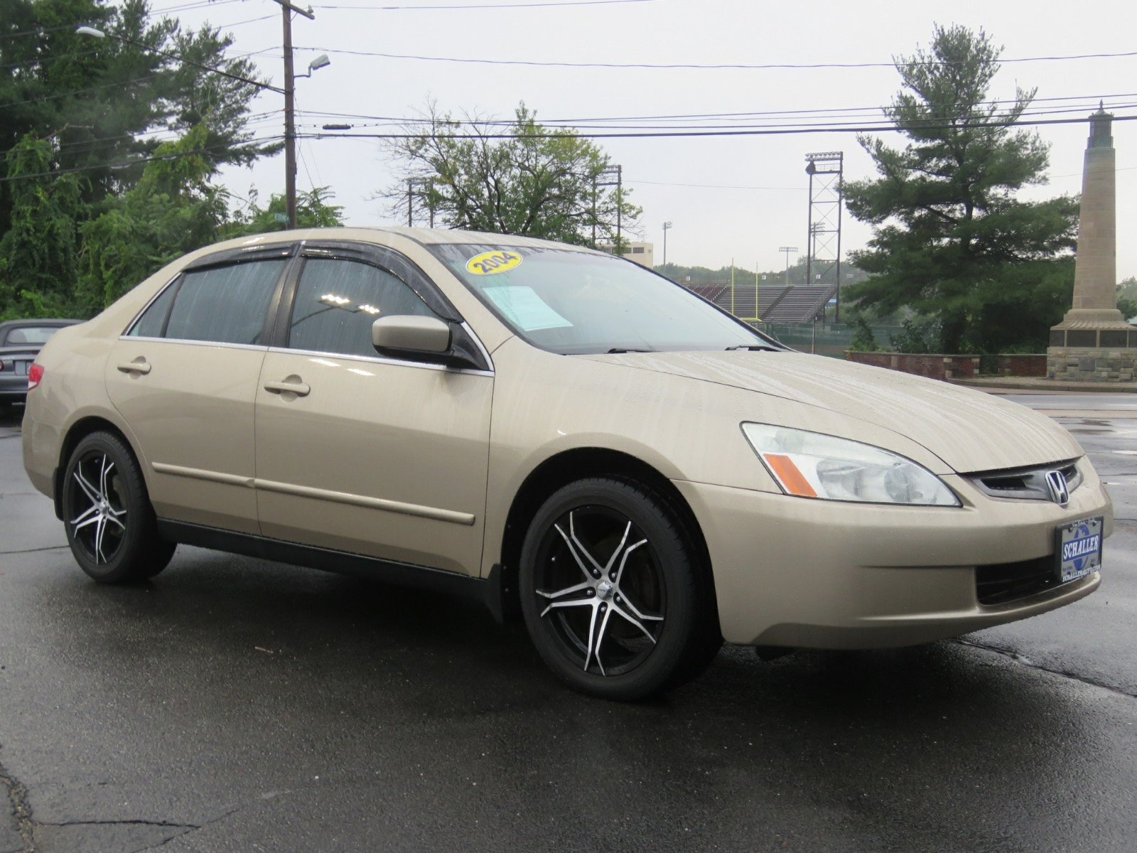 Pre Owned 2004 Honda Accord Sedan LX