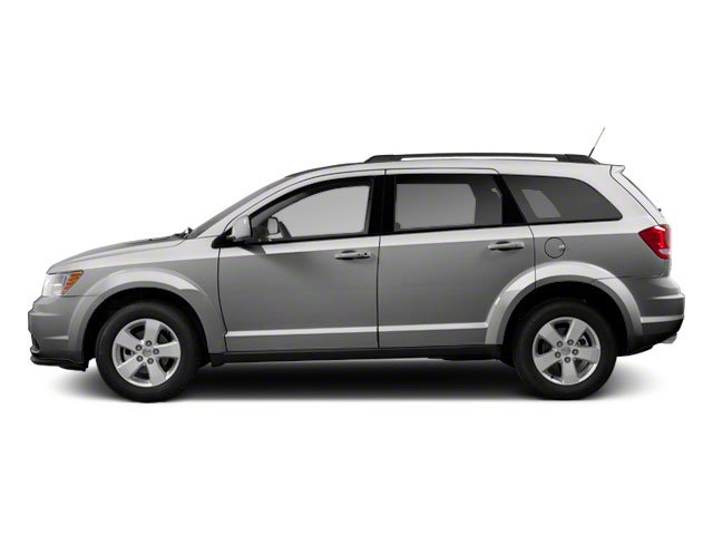 Pre-Owned 2012 Dodge Journey American Value Pkg