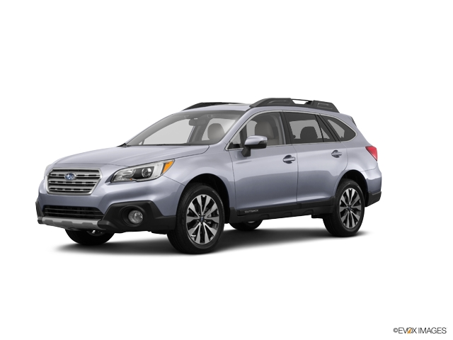 Certified Pre-Owned 2016 Subaru Outback 3.6R Limited