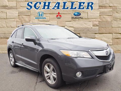 Pre-Owned 2013 Acura RDX Technology Package w/Technology Pac