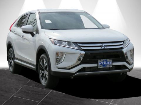 New 2018 Mitsubishi Eclipse Cross 1.5S